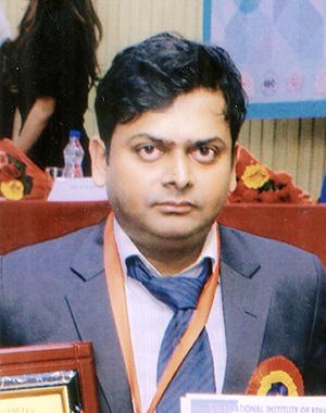 Dr. Kaushik Saha, MD