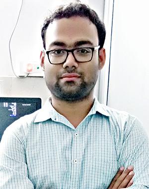 Dr. Koushik Sarkar, MD