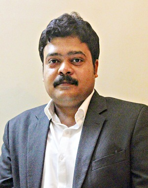 Dr. Arjun Dutta, MD