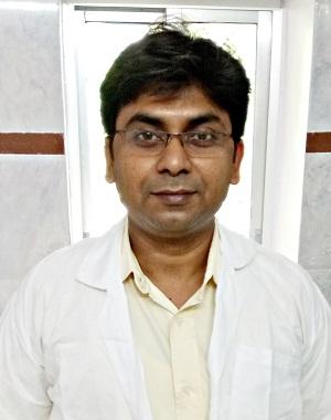 Dr. Rabiul Alam, MD