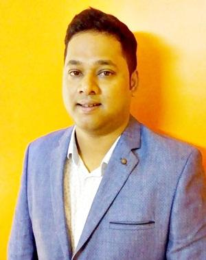 Dr. Subhadip Saha, MD