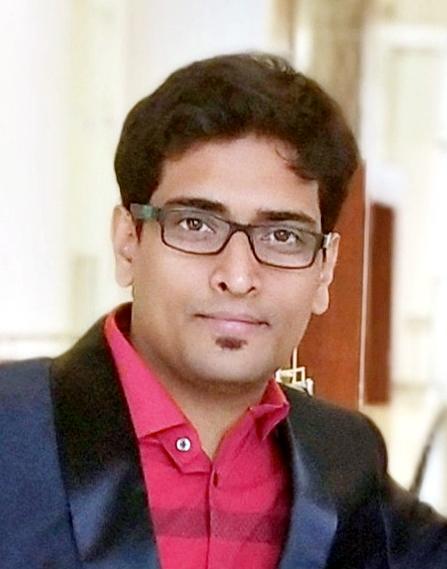 Dr. Debayan Dasgupta, MD